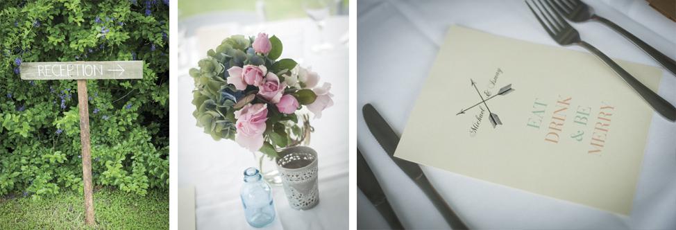 Silos Estate Wedding, Berry 2